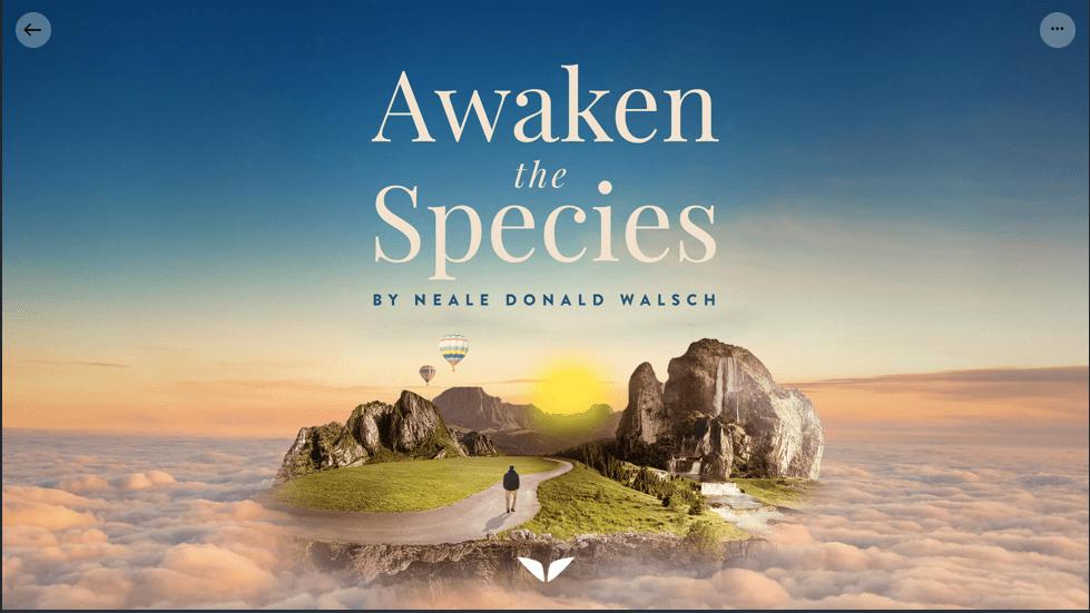 awaken the species mindvalley review